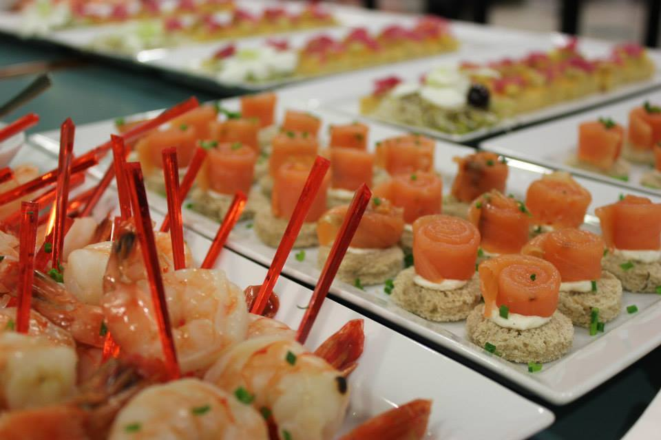 Catering Caledon Hills